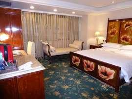 台北の宿を予約する