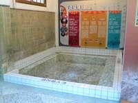 北投温泉博物館 浴室