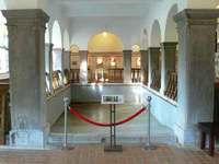 北投温泉博物館 羅馬式浴場