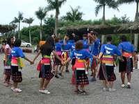 アミ族豊年祭