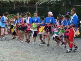 アミ族豊年祭2011:旅程計画推考の上、台北から台東へ。