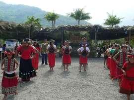 アミ族豊年祭2011:旅の終わりに。アジアの文化と歴史は奥深い。