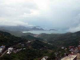 台北と台湾北部