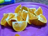 台東のオレンジ
