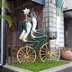 宜蘭三星郷で三星葱と櫻桃鴨。鉄道跡を巡るサイクリングもいいかも。