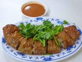 宜蘭県羅東グルメ:羅東で食べた美味しいモノ~♪