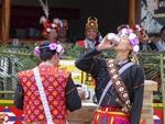 プユマ族大猟祭2017:初鹿部落の年祭。大晦日は徹夜で踊り、正月は青年祭で盛り上がる!