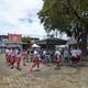 プユマ族海祭2018:外国から来た粟の恵みに感謝して。男の祭典。