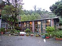 Locasuの食堂